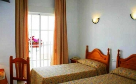 Oferta Viaje Hotel Escapada Betania + Entradas General Selwo Aventura Estepona