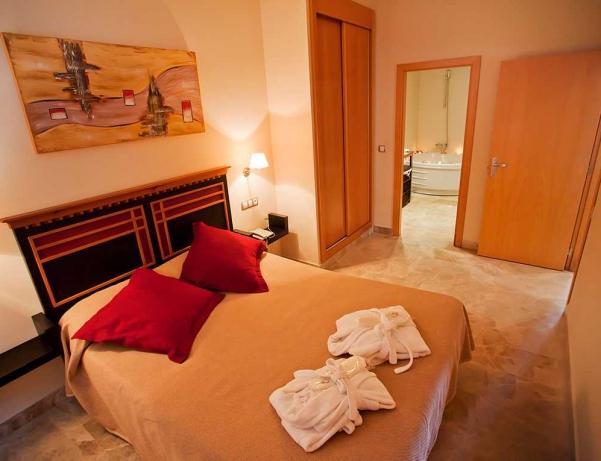 Oferta Viaje Hotel Escapada Hotel Ns Alquería Paseo + Entradas Isla Mágica + Aqua Mágica 1 día