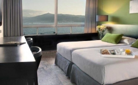Oferta Viaje Hotel Escapada Bahia de Vigo Sercotel First Class