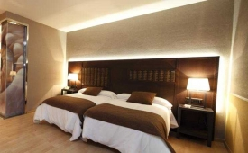 Oferta Viaje Hotel Escapada Congreso