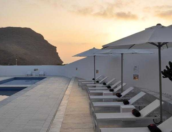 Oferta Viaje Hotel Escapada Spa Calagrande + Entradas a Parque Oasys Mini Hollywood