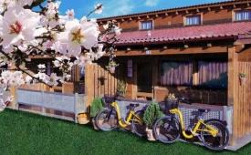 Oferta Viaje Hotel Escapada Spa Naturaleza Complejo turístico