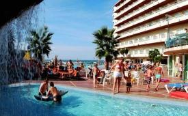 Oferta Viaje Hotel Escapada Cala Font + Entradas Circo del Sol Amaluna - Nivel 1