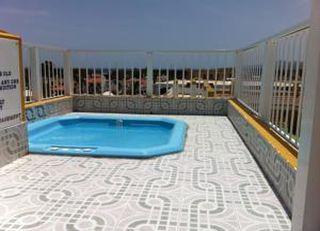 Oferta Viaje Hotel Escapada Caleta Garden + Surfari en Fuerteventura  de cuatro horas / día