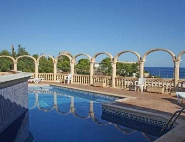 Oferta Viaje Hotel Escapada Calpe Puerto Blanco tres mil