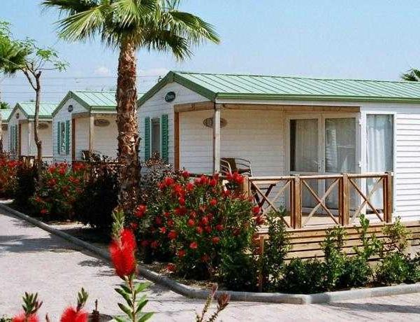 Oferta Viaje Hotel Camping Playa Cambrils - Don Camilo + Entradas PortAventura 3 días