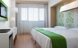 Oferta Viaje Hotel Escapada NH Campo de Cartagena
