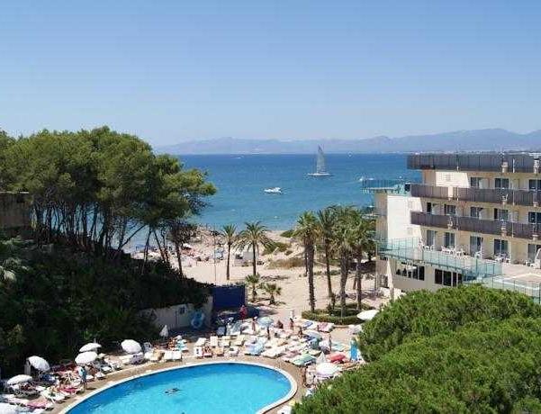 Oferta Viaje Hotel Escapada Cap Salou + Entradas PortAventura 1 día