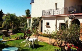 Oferta Viaje Hotel Escapada Carmen Teresa + Entradas Paquete Selwo (SelwoAventura, Teleférico, Selwo Marina Delfinarium)