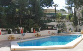 Oferta Viaje Hotel Escapada Blue Sea Hotel Calas Marina + Entradas Terra Mítica 1 día