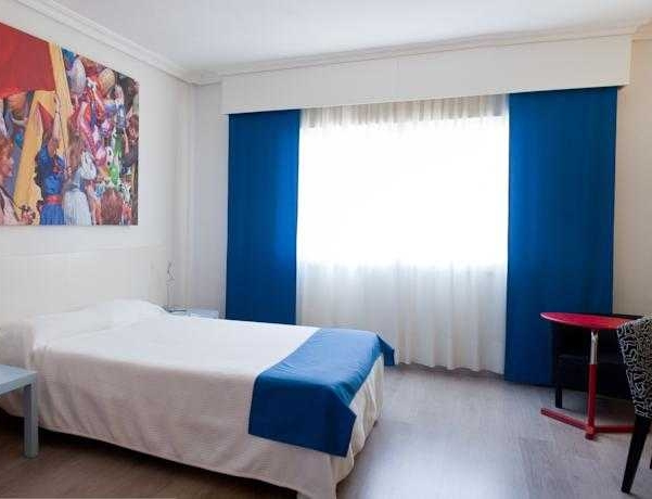 Oferta Viaje Hotel Escapada Sercotel Carlos III