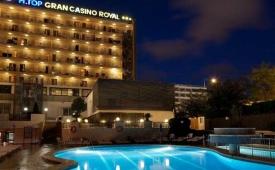 Oferta Viaje Hotel Escapada Casino Royal