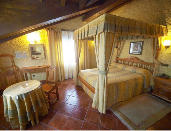 Oferta Viaje Hotel Escapada La Casona de Luis
