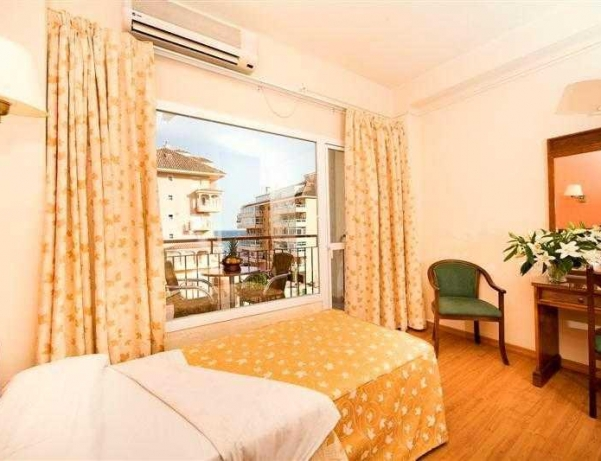 Oferta Viaje Hotel Escapada Cendrillon
