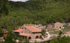 Oferta Viaje Hotel Escapada Centro De Turismo Rural El Pero De Borras
