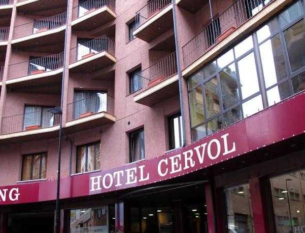 Oferta Viaje Hotel Escapada Hotansa Cervol