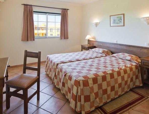 Oferta Viaje Hotel Escapada Colina da Lapa + Entradas Zoomarine Parque temático 1 día