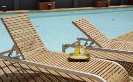 Oferta Viaje Hotel Escapada Balneario Termaeuropa Playa de Coma-Ruga + Entradas Circo del Sol Amaluna - Nivel 1