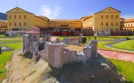 Oferta Viaje Hotel Albergue Pirenarium + Forfait  Formigal - Panticosa