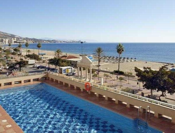 Oferta Viaje Hotel Escapada Confortel Fuengirola + Entradas Paquete Selwo (SelwoAventura, Teleférico, Selwo Marina Delfinarium)