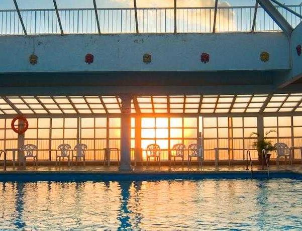 Oferta Viaje Hotel Escapada Magic Cristal Park + Entradas Terra Naturaleza Benidorm + Aqua Naturaleza Benidorm