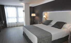 Oferta Viaje Hotel Cartagonova + Entradas Terra Natura Murcia  2 Días consecutivos
