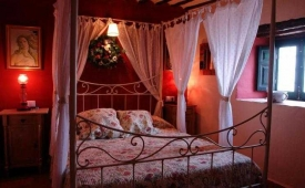 Oferta Viaje Hotel Escapada Casa Rural La Quinta De Malu