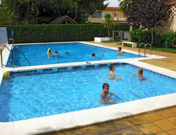 Oferta Viaje Hotel Escapada Cumbremar Pisos