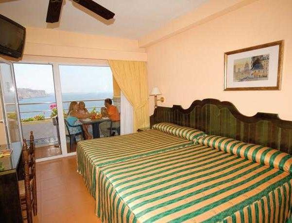 Oferta Viaje Hotel Escapada Diverhotel Aguadulce