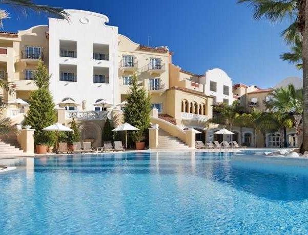 Oferta Viaje Hotel Escapada Denia Marriot la Sella Golf Complejo turístico and Spa + Circuito Spa
