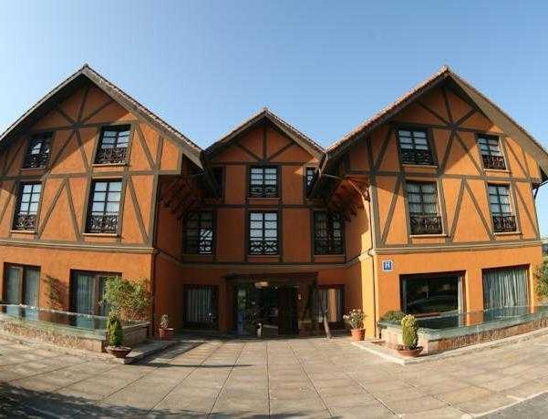Oferta Viaje Hotel Escapada Aisia Derio + Circuito Spa + Masajes Relajantes