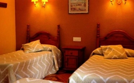 Oferta Viaje Hotel Escapada Hostal Suiza