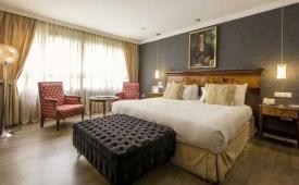 Oferta Viaje Hotel Escapada Eurostars Araguaney + Visita con Audioguía por S. de Compostela