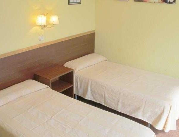 Oferta Viaje Hotel Escapada Hotel Esmeralda(Lloret)