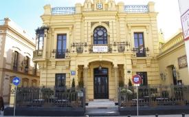 Oferta Viaje Hotel Escapada HOTEL TARTANEROS