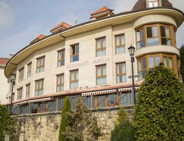 Oferta Viaje Hotel Escapada Faro de San Vicente