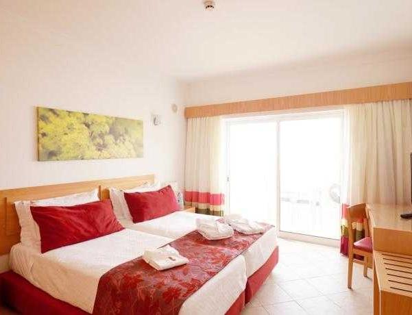 Oferta Viaje Hotel Escapada Forte Do Vale