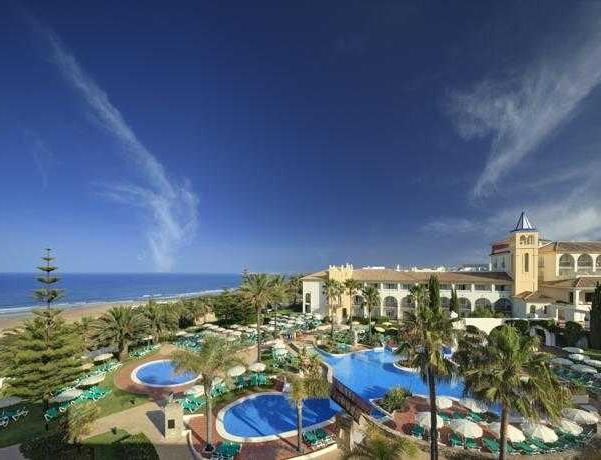 Oferta Viaje Hotel Escapada Hotel Fuerte Conil