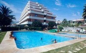 Oferta Viaje Hotel Escapada AR Galetamar + Entradas Terra Mítica 1 día