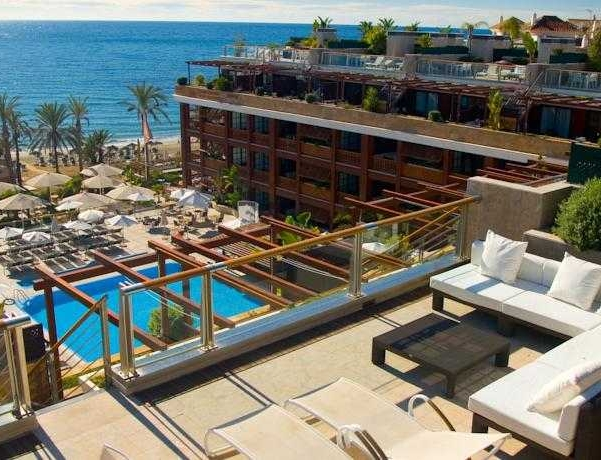 Oferta Viaje Hotel Escapada Gran Hotel Guadalpin Banus + Entradas Bioparc de Fuengirola