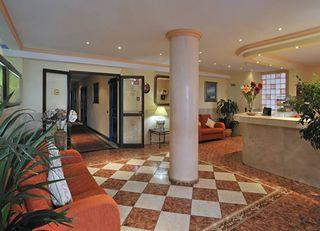 Oferta Viaje Hotel Escapada Hotel Globales Acuario + Entradas Papagayo Parque 1 día