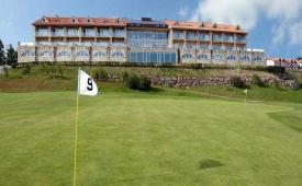Oferta Viaje Hotel Escapada Abba Comillas Golf + Entradas 1 día Parque de Cabárceno
