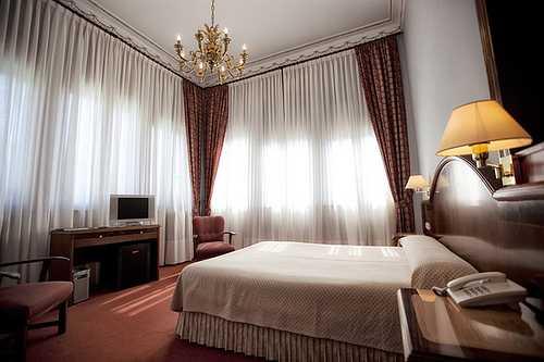Oferta Viaje Hotel Escapada Gran Hotel del Sella + Senda Caballo (1 hora)