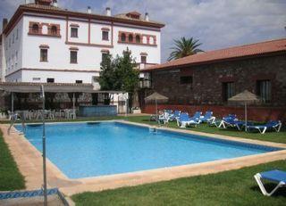 Oferta Viaje Hotel Escapada Gran hotel Marmolejo