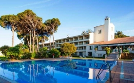 Oferta Viaje Hotel Escapada Guadacorte Park + Escapada Romántica