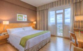 Oferta Viaje Hotel Escapada Hesperia Peregrino + Visita con Audioguía por S. de Compostela
