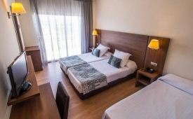Oferta Viaje Hotel Escapada Acqua Hotel