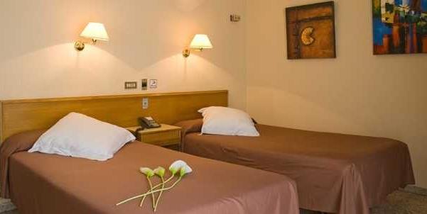 Oferta Viaje Hotel Escapada Hotel Leuka