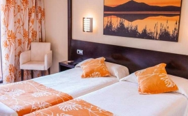 Oferta Viaje Hotel Escapada Hotel Spa Cadiz Plaza