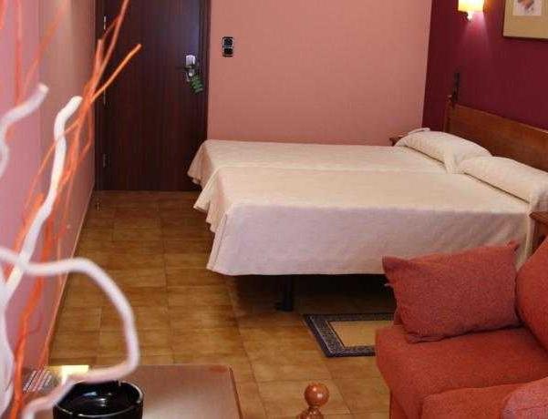 Oferta Viaje Hotel Escapada Hotel Delfín Azul